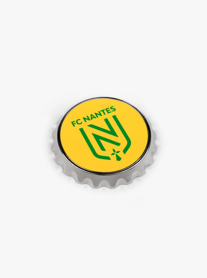Décapsuleur FC Nantes