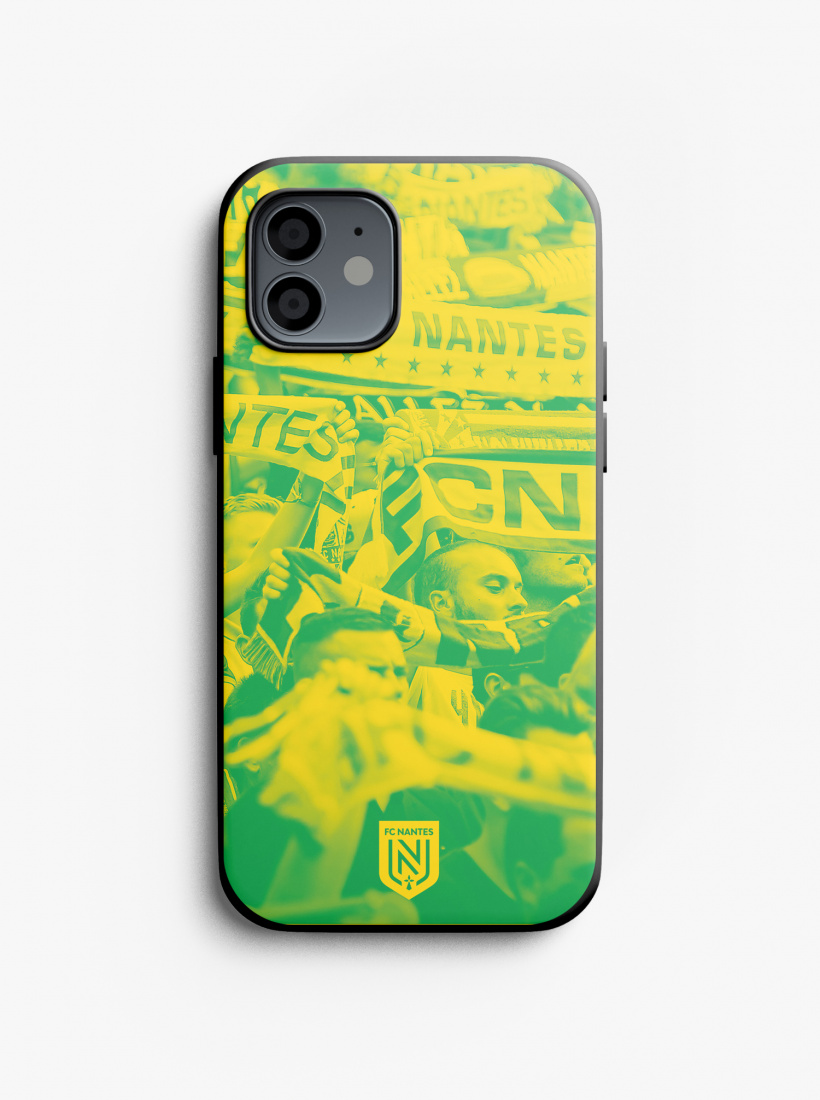 Coque Téléphone FC Nantes Supporters