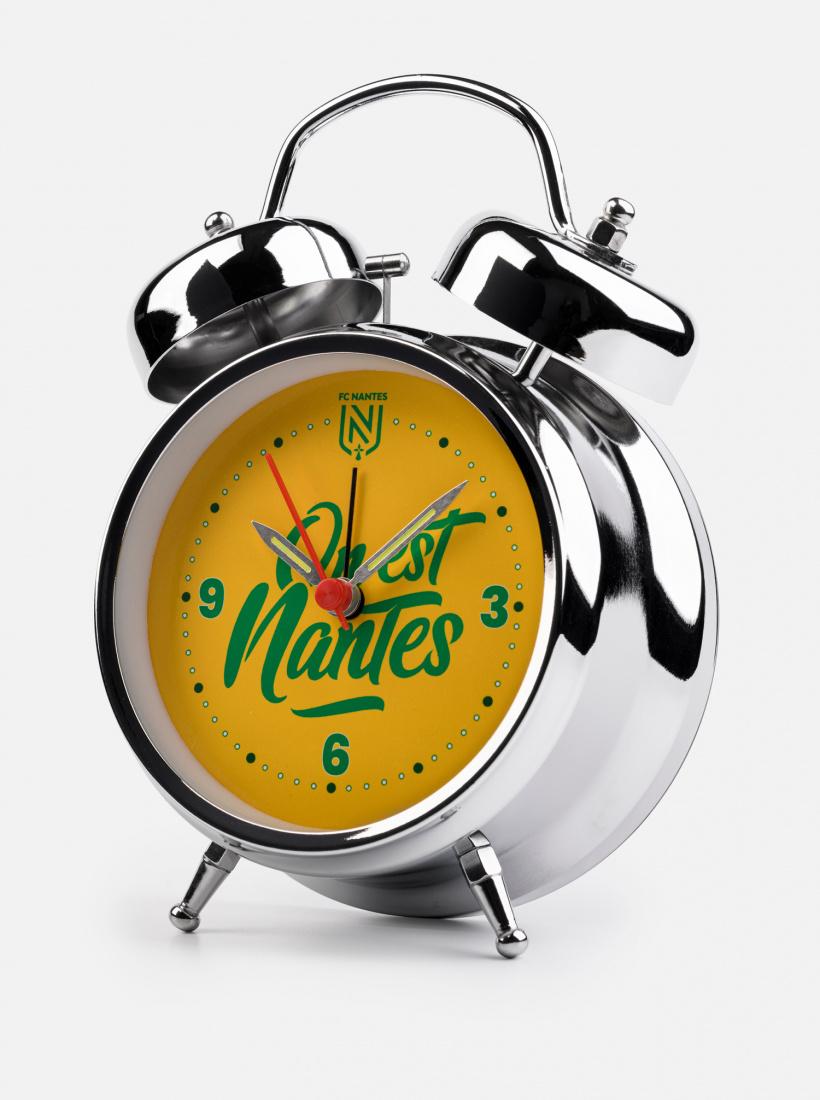 Réveil FC Nantes