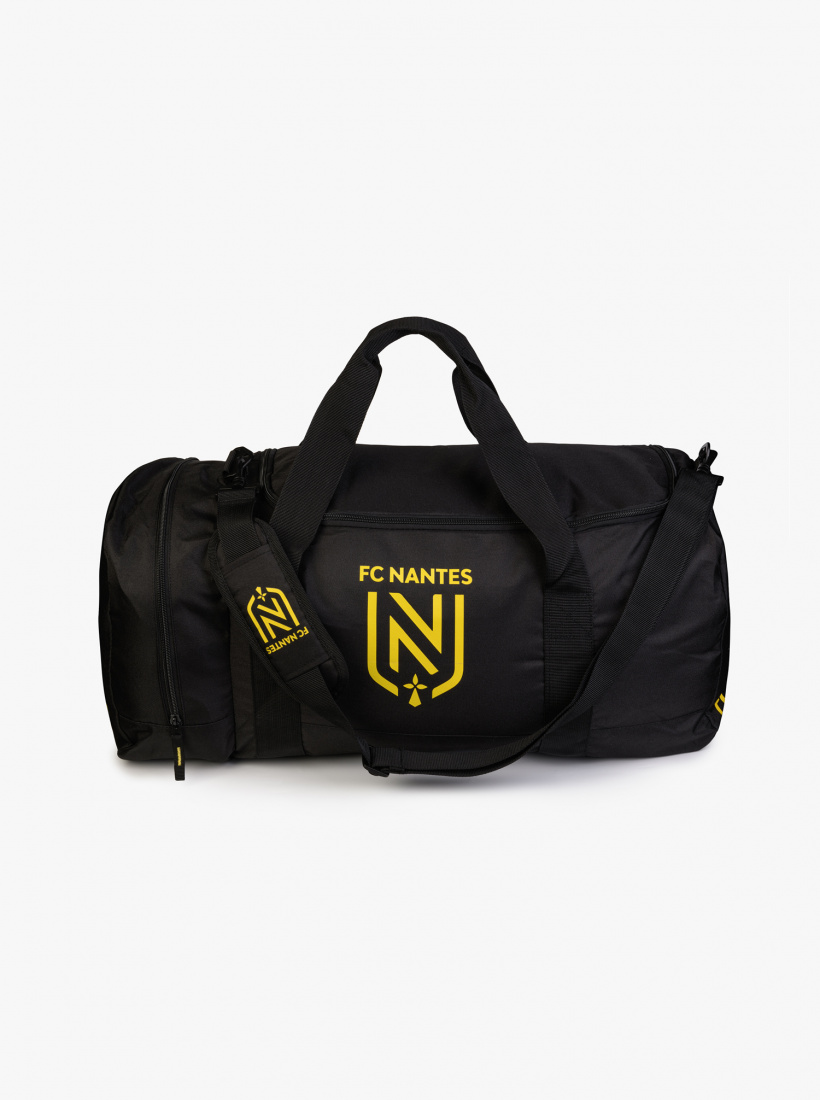 Sac de Sport FC Nantes Noir