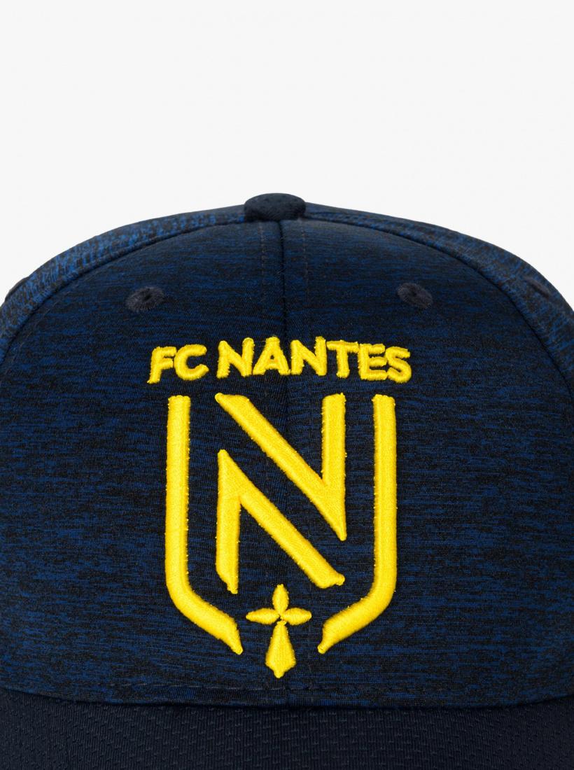 Casquette FC Nantes Macron Adulte