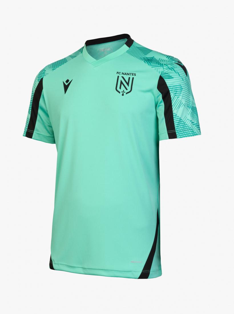 T-shirt FC Nantes Training Junior 21/22