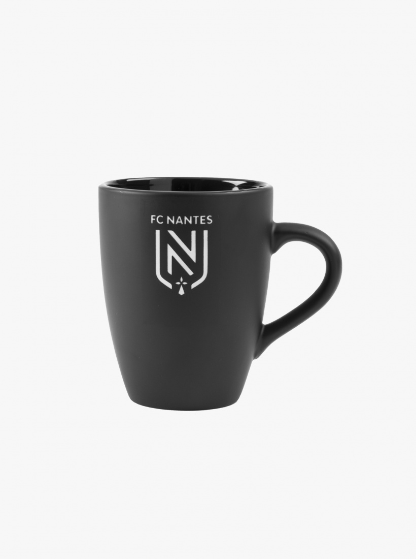 Mug FC Nantes Noir