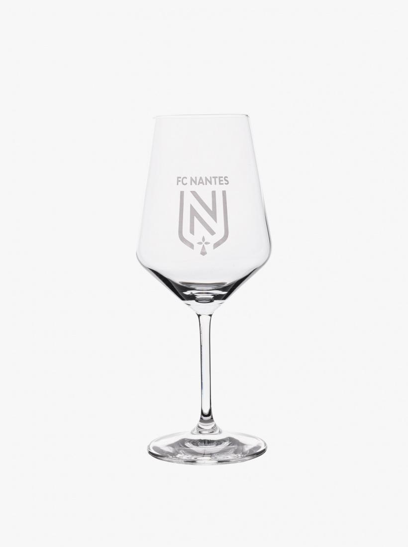 Verre à Vin FC Nantes