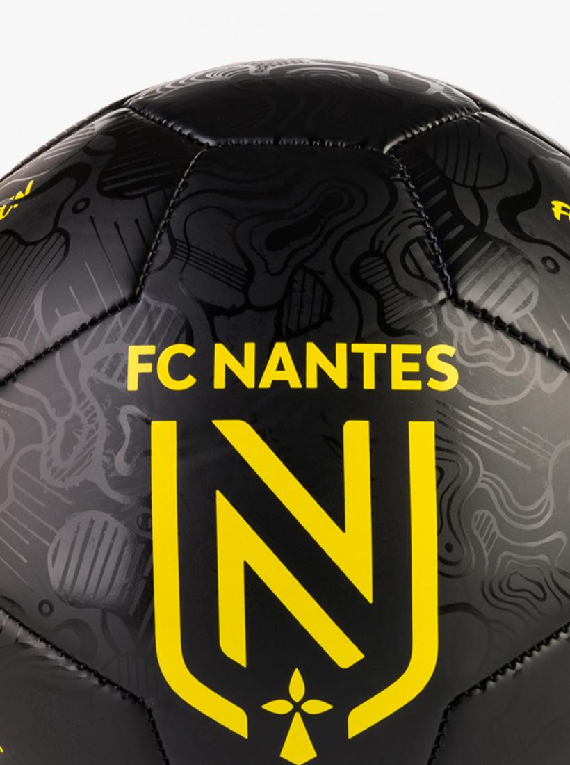Ballon FC Nantes Noir