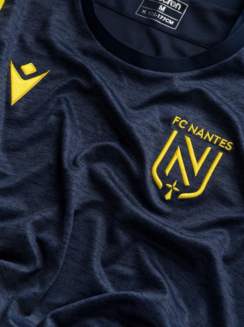 T-shirt FC Nantes Training Adulte 20/21