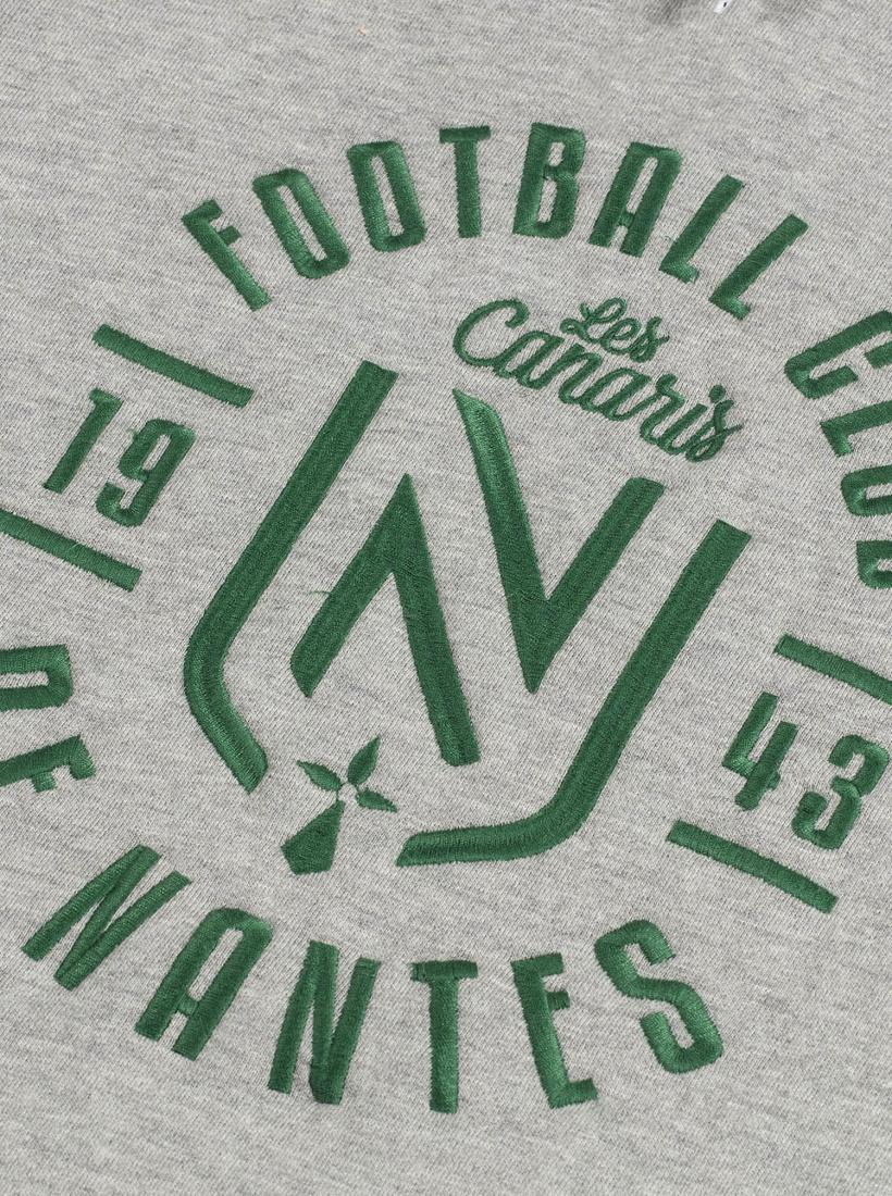 Sweat FC Nantes Les Canaris