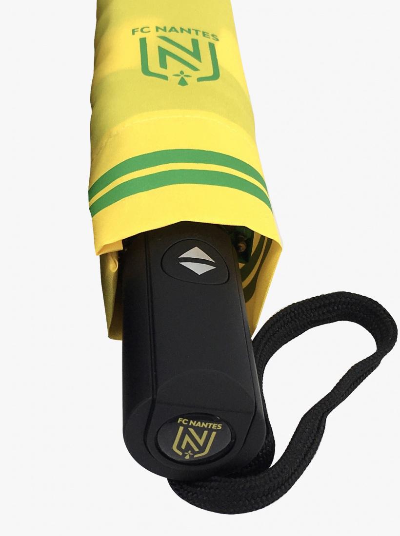 Parapluie FC Nantes Jaune
