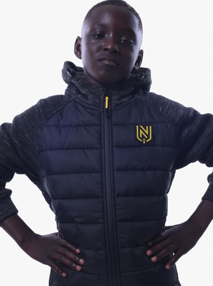 Doudoune FC Nantes Junior
