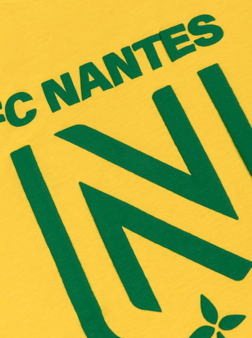T-shirt FC Nantes Junior Jaune