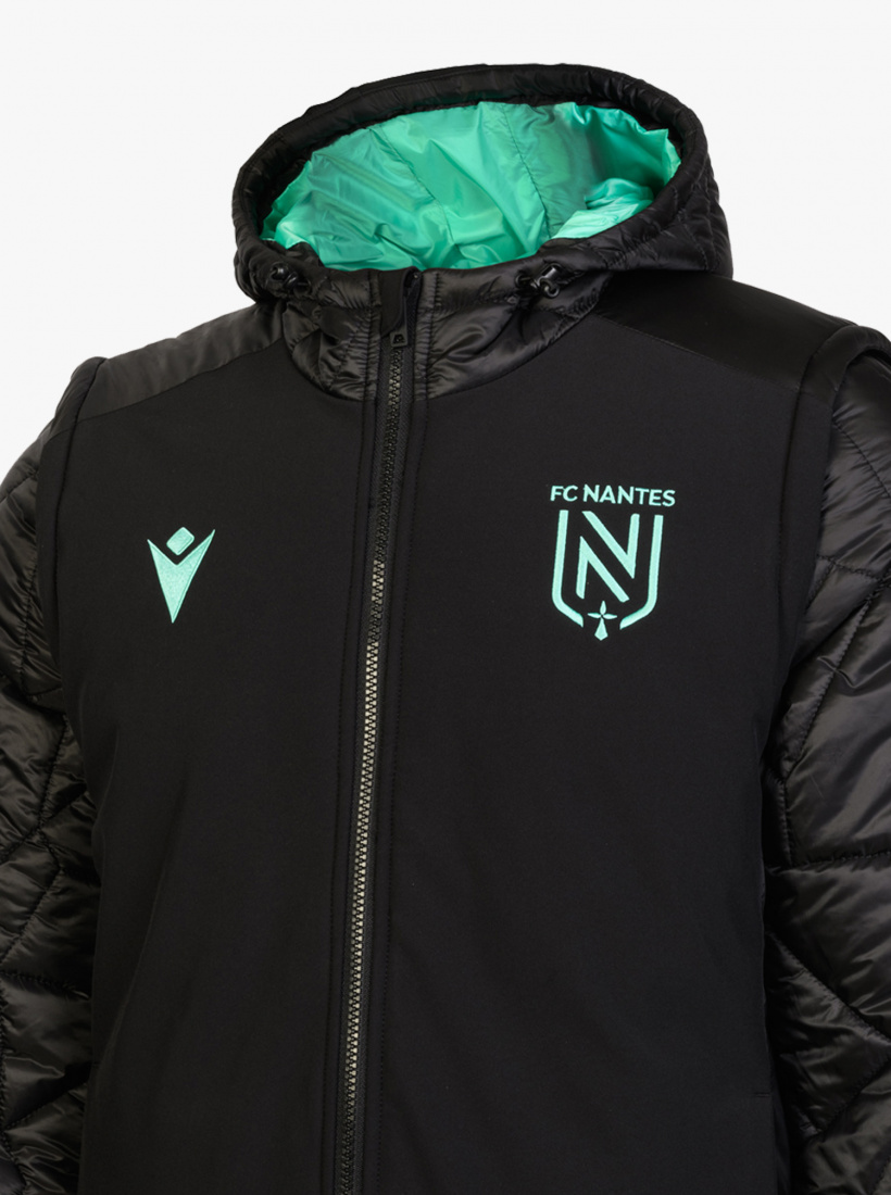 Bomber FC Nantes Adulte 21/22