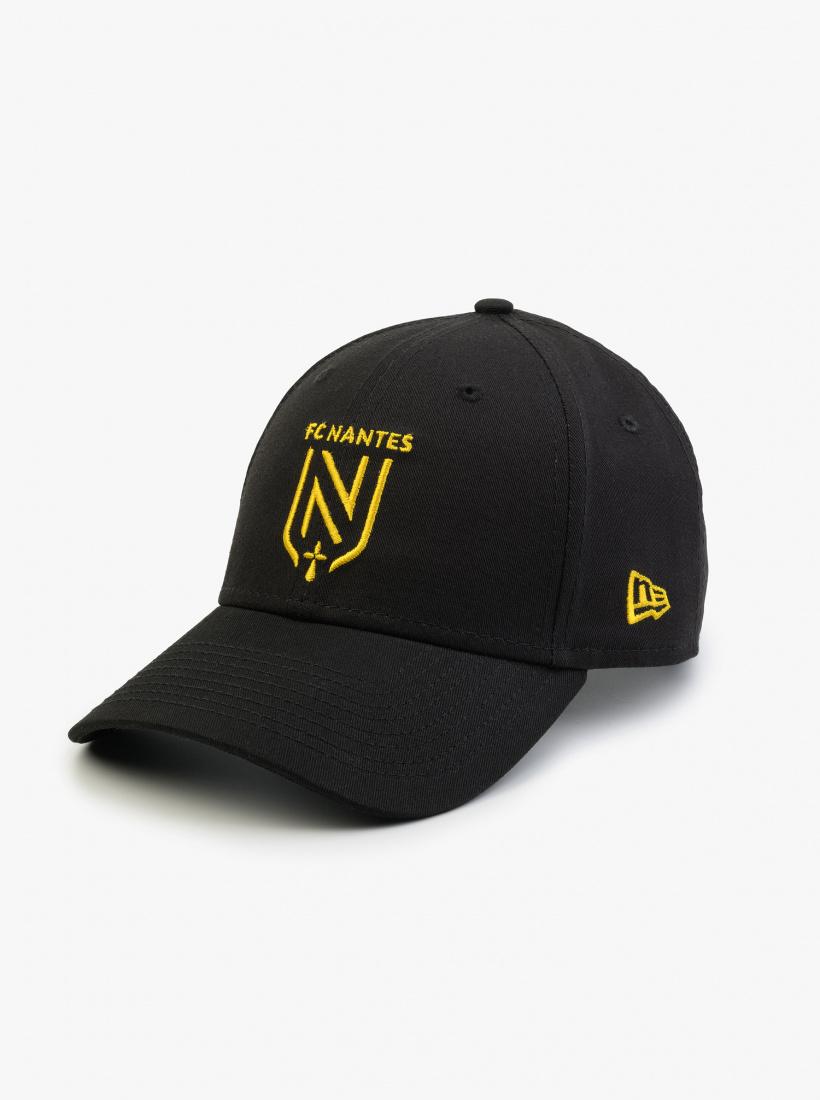 Casquette FC Nantes New Era Noire