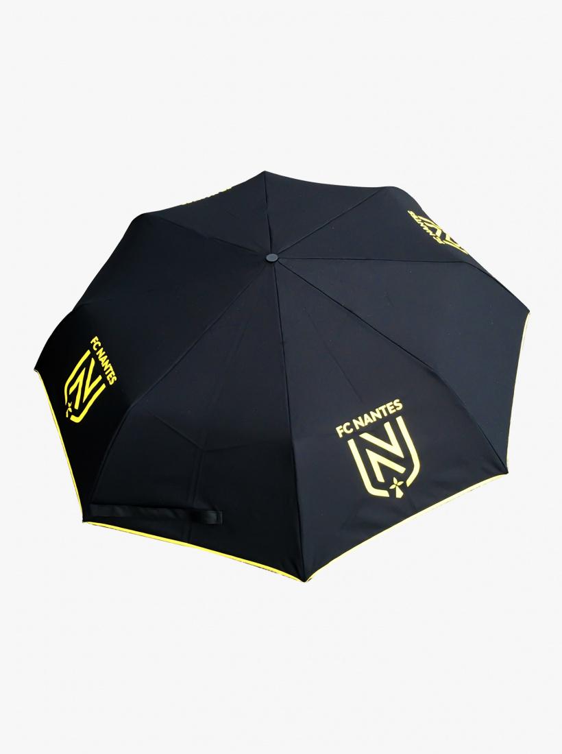 Parapluie FC Nantes Noir