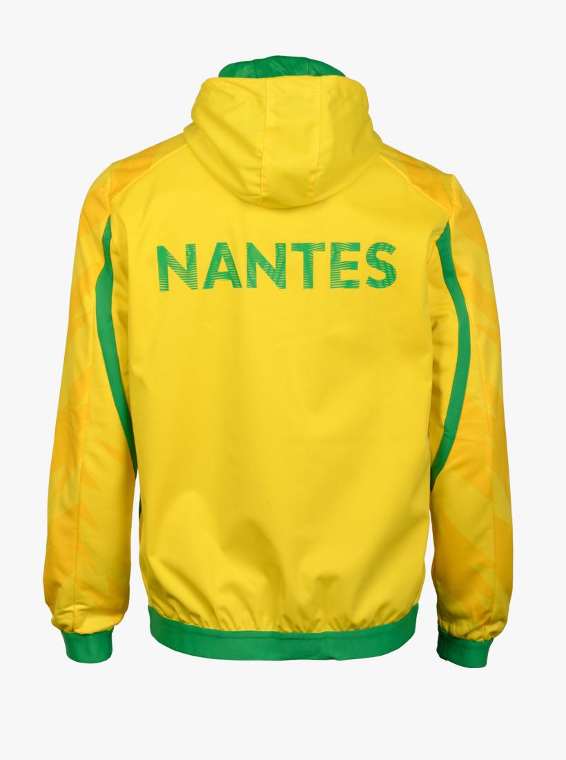 Veste FC Nantes Pré-Match Adulte 21/22