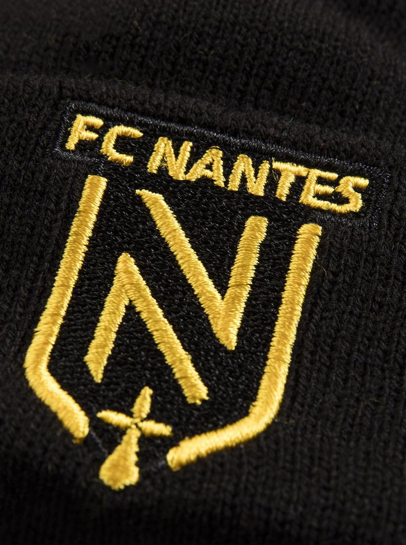 Bonnet FC Nantes Ponpon