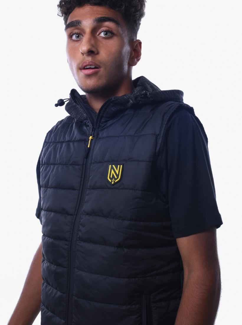 Body Warmer FC Nantes Adulte