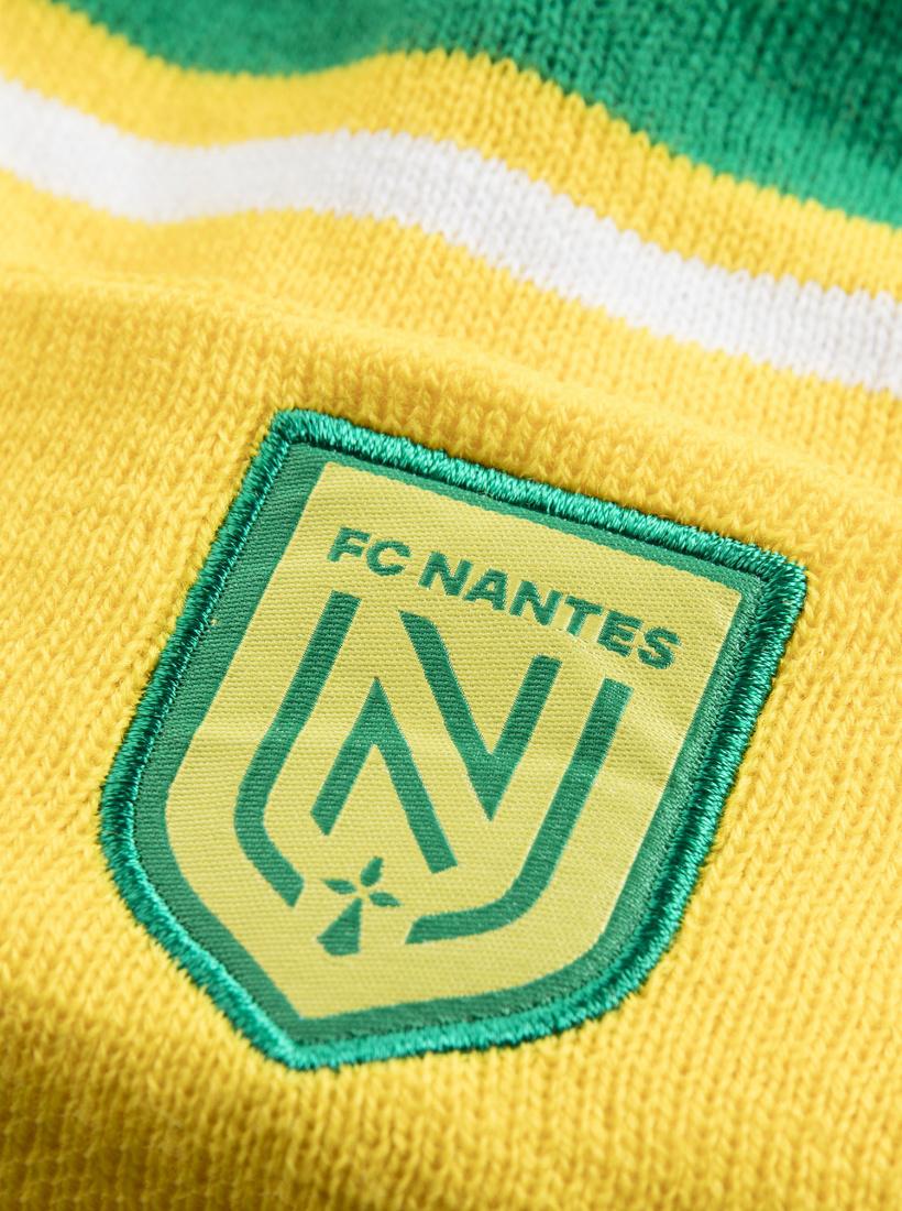 Bonnet FC Nantes Bandes