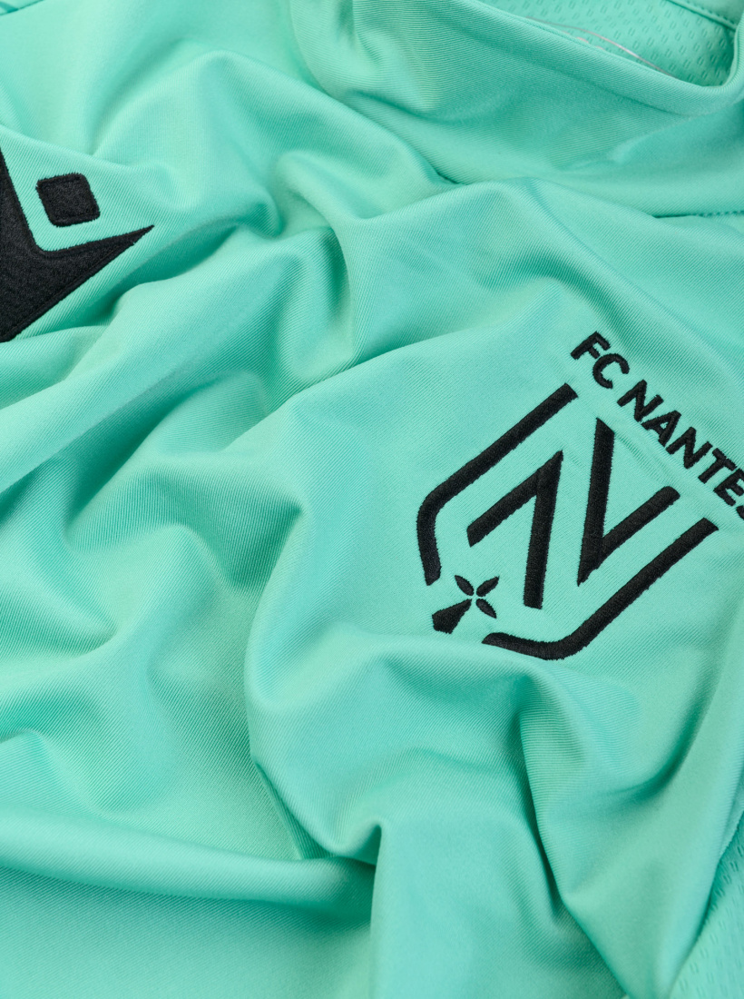 Sweat FC Nantes Training Adulte 21/22
