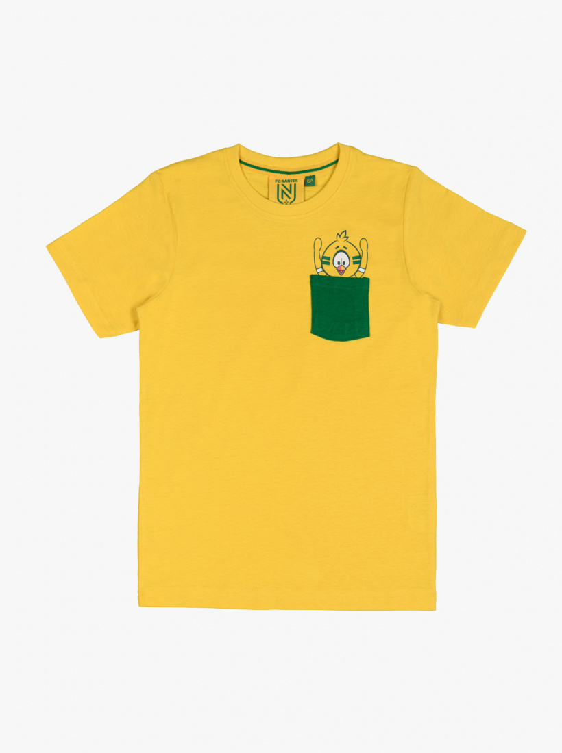 T-shirt FC Nantes Riri