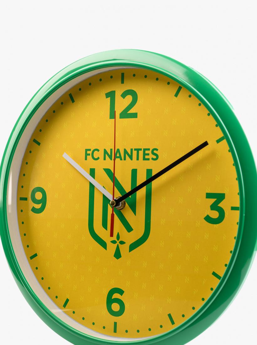 Horloge FC Nantes