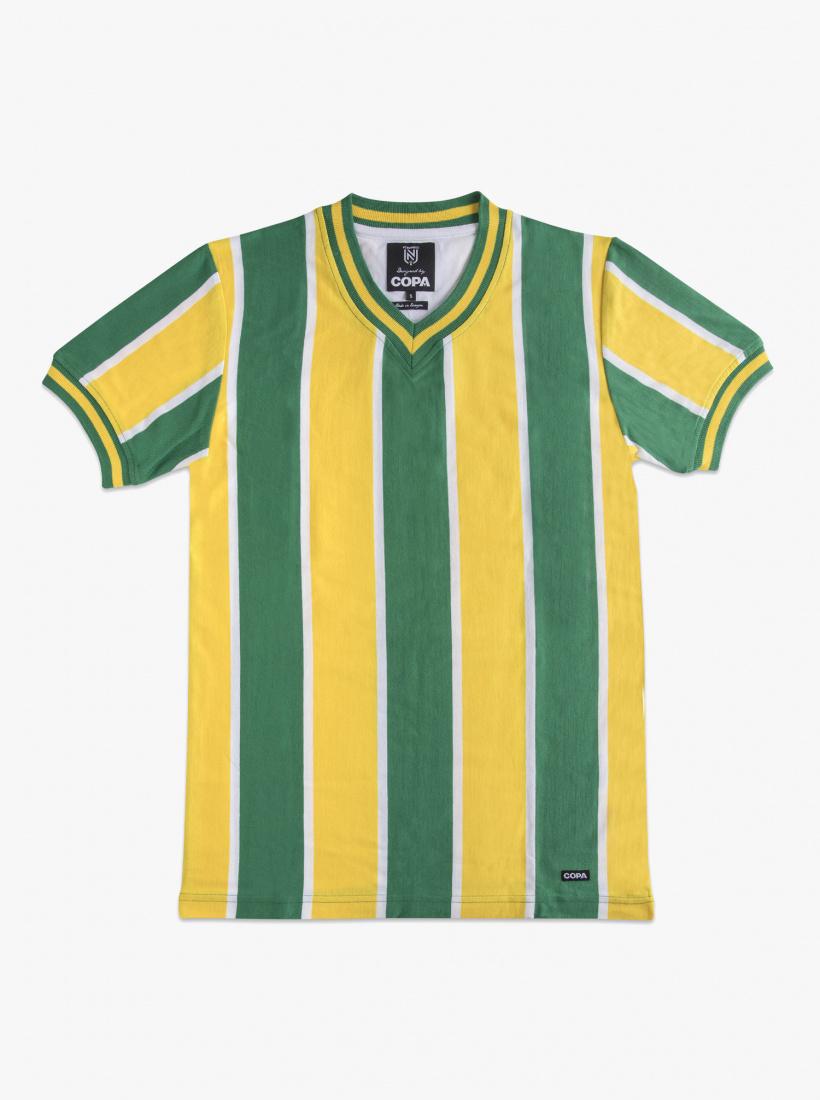 Maillot FC Nantes Vintage 65/66
