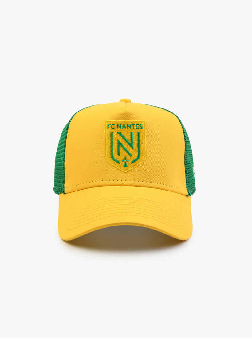 Casquette FC Nantes New Era Trucker