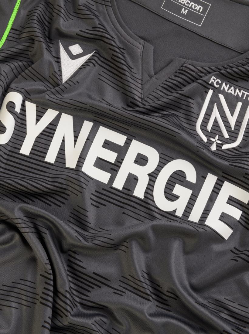 Maillot FC Nantes Gardien Adulte 20/21