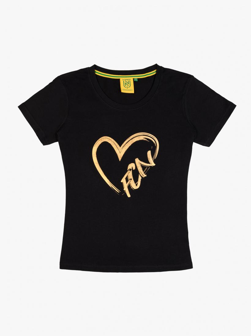 T-shirt FC Nantes Forever Femme