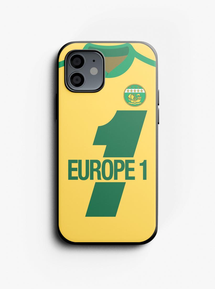 Coque Téléphone FC Nantes Europe 1