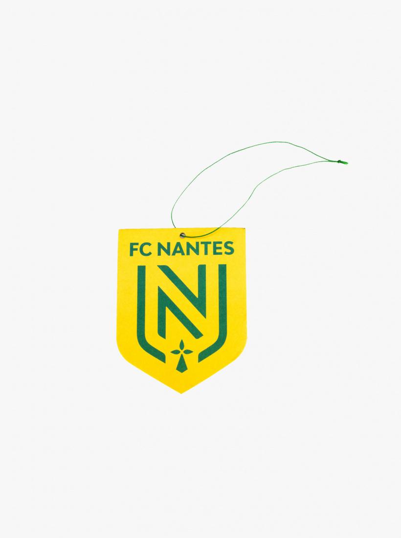 Désodorisant Auto FC Nantes