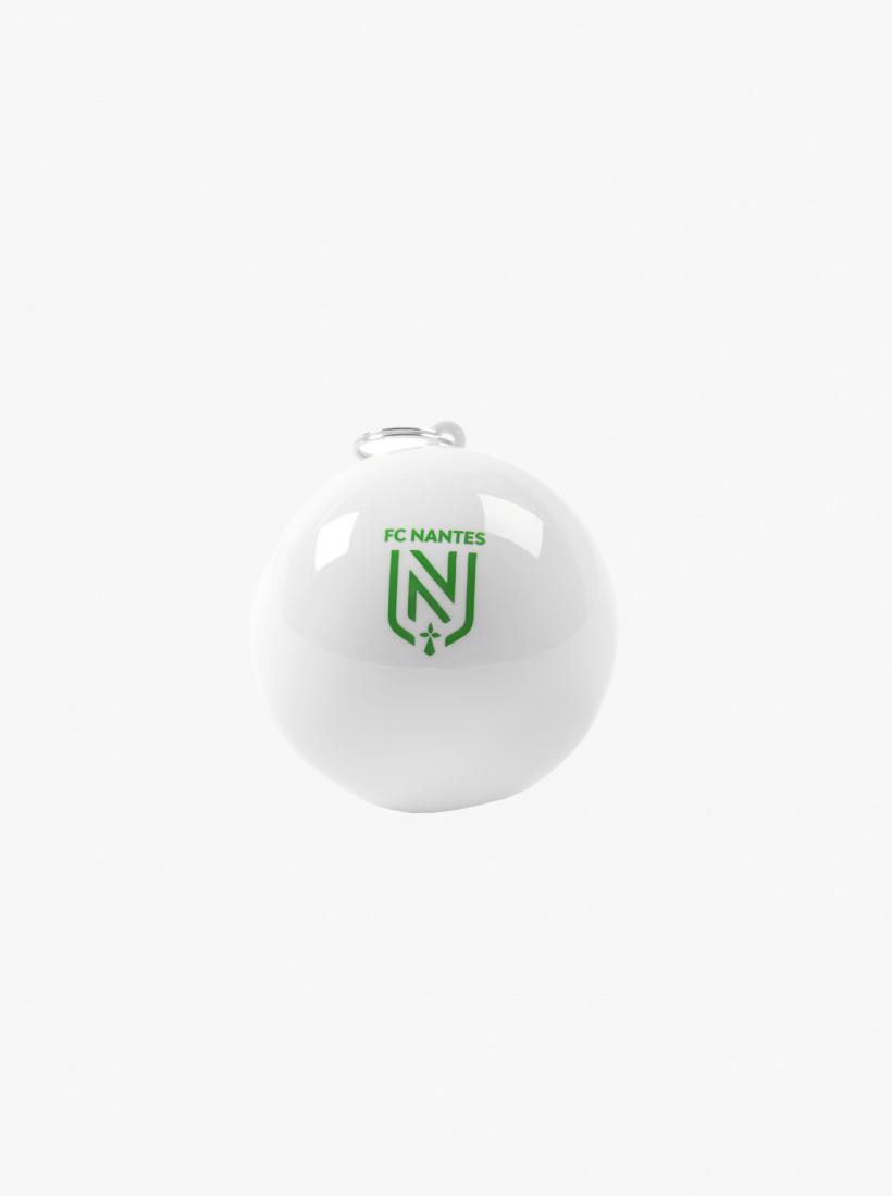 Boule Poncho FC Nantes