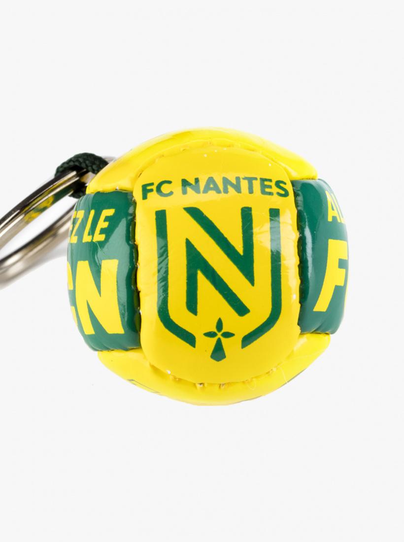 Porte-clés FC Nantes Ballon