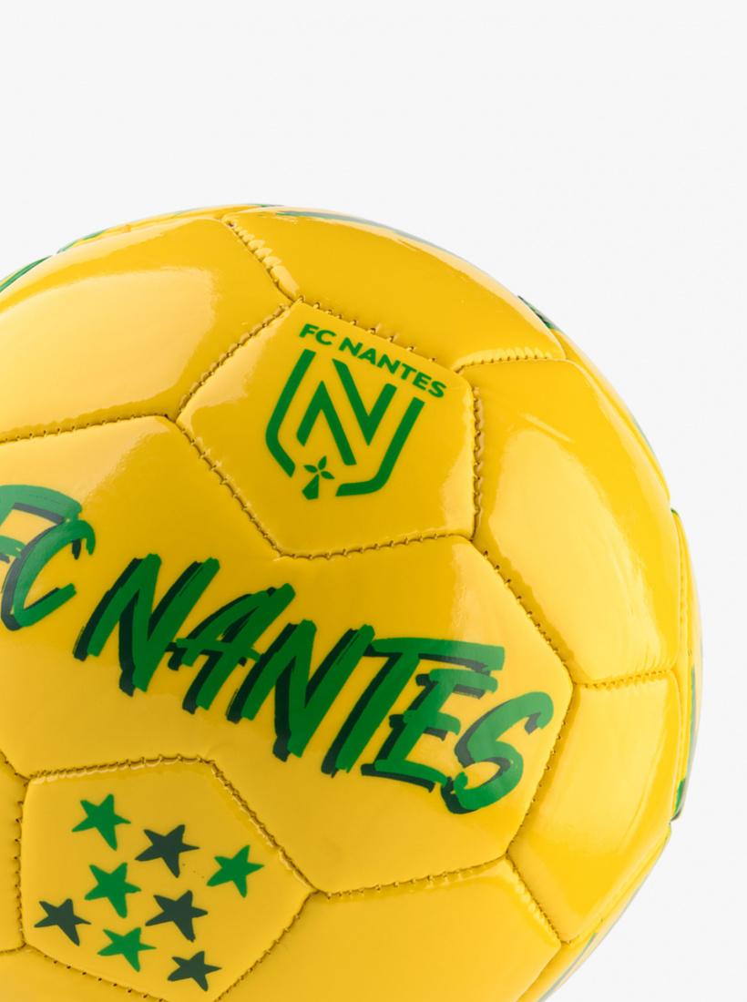 Ballon FC Nantes 8 Etoiles T1