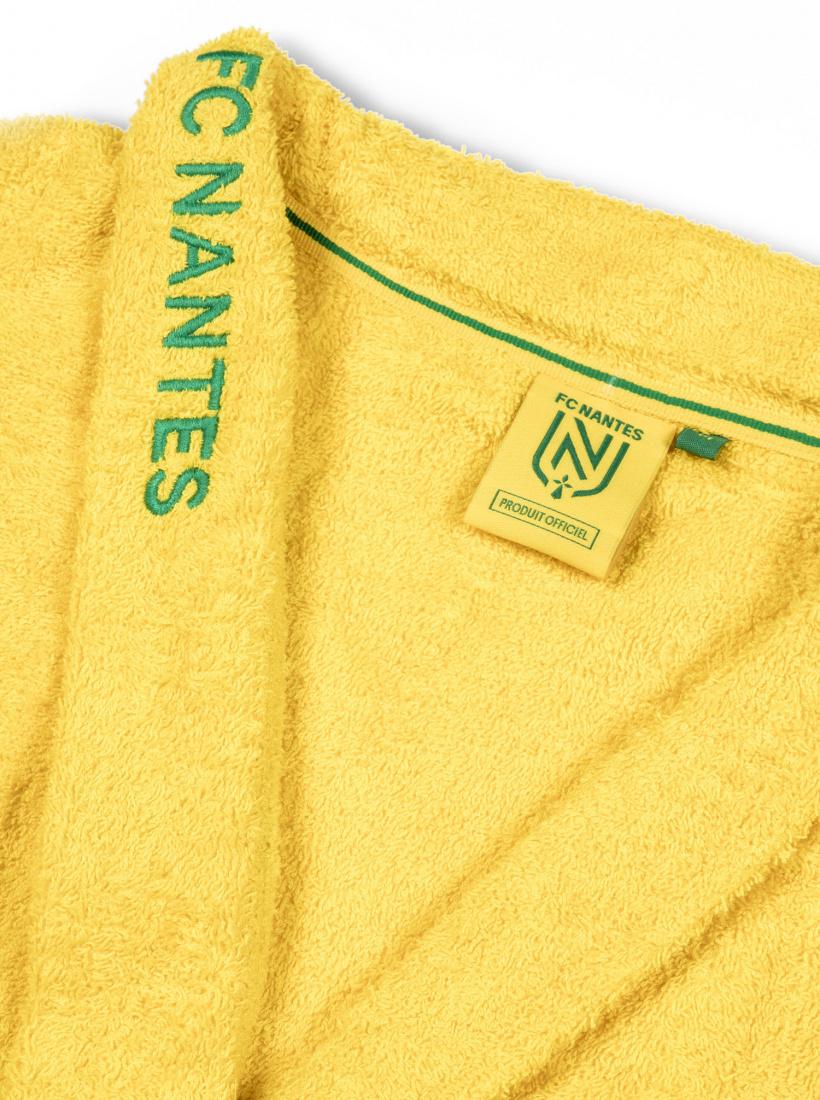 Peignoir FC Nantes Adulte