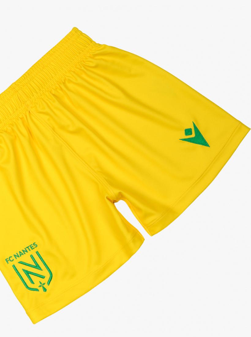 Mini-Kit FC Nantes Domicile Bébé 20/21