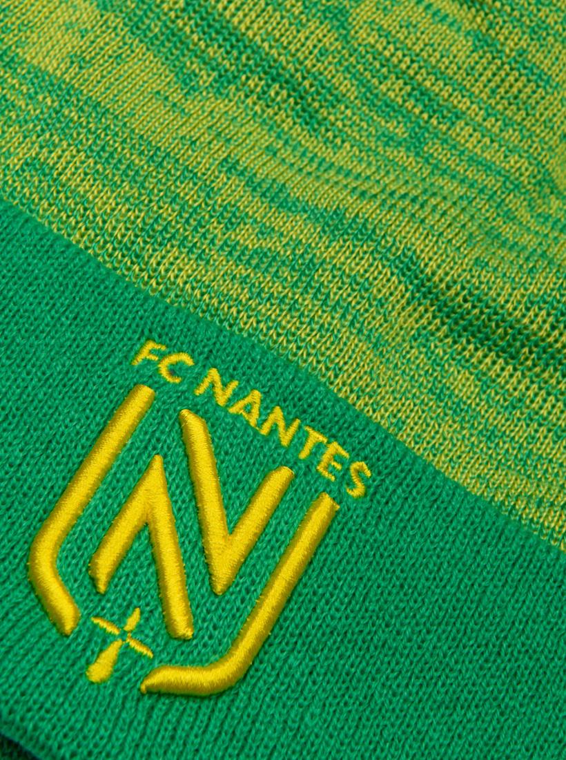 Bonnet Macron FC Nantes
