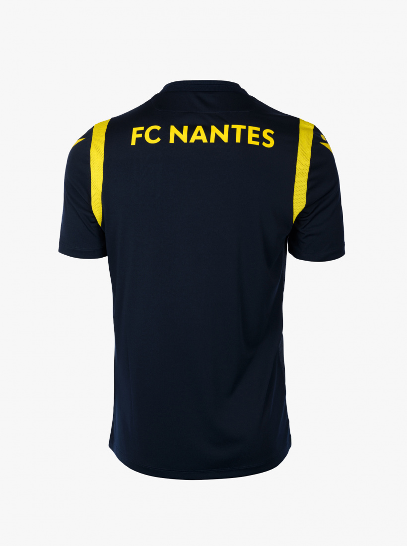 T-shirt FC Nantes Training Junior 20/21